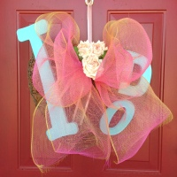 Easy DIY Bridal Shower Ideas from Pinterest